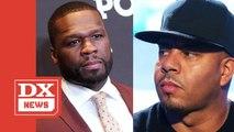Director Eif Rivera Says Fat Joe Paid His 50 Cent Debt
