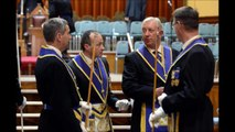 Freemasons in Sussex hold their AGM