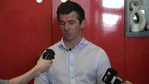 Joey Barton - Players/pre-season