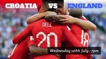 World Cup semi finals