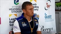 Leed sinfield new signing