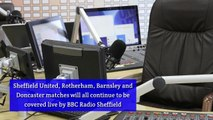 BBC Radio Sheffield to no Longer Provide Live Commentary of Sheffield Wednesday Matches