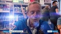 Premier pas sur la Lune : la NASA dévoile des images inédites