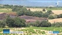 Pyrénées-Orientales : une vigilance maximale contre les incendies