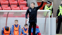 Rangers Colts 1 Falkirk 2: Managers post-match