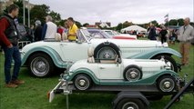 Bexhill Classic Car Show