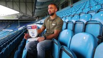 Kemar Roofe Player of the Month interview