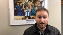 Dom Howson's video verdict on Sheffield Wednesday 2 Stoke City 2