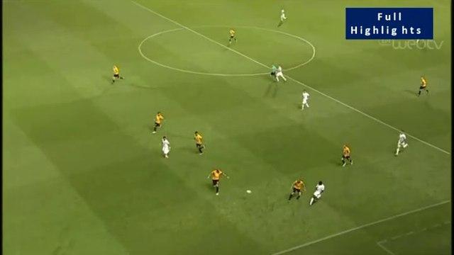 2-1 Georgios Manousos Goal - Aris 2-1 Atromitos - Full Replay 18.07.2019