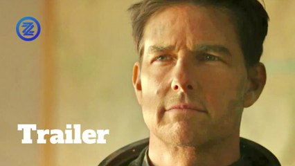Top Gun: Maverick Trailer #1 (2020) Tom Cruise, Jennifer Connelly Action Movie HD
