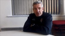 Castleford Tigers' Daryl Powell on challenge of St Helens