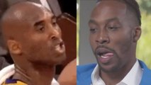 "Dwight Howard THANKS Kobe Bryant For Calling Him ""SOFT"" & Admits He HATED The Lakers Superstar!"