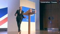 Theresa May Dancing Queen