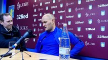 Alex Neil Aston Villa positives