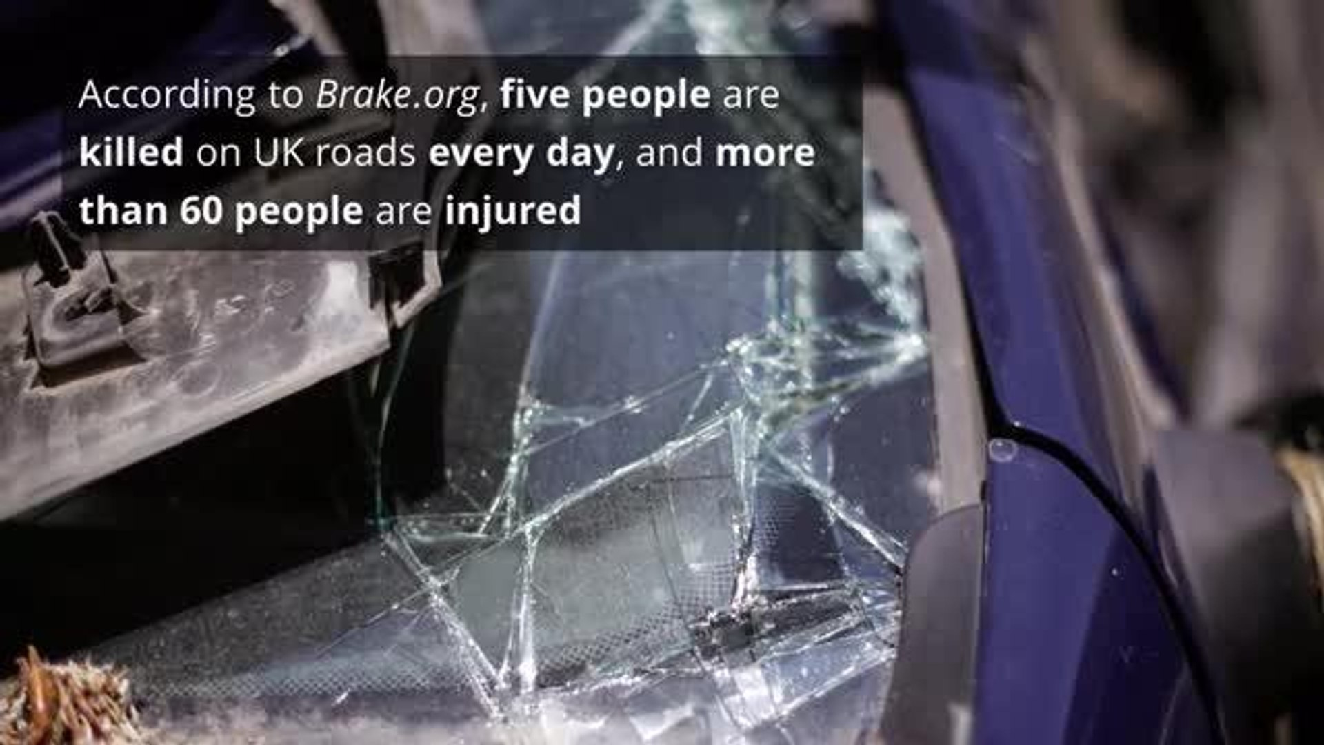 Road crash facts