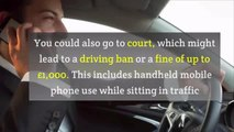 VIDEO: Driving offences