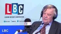 Ken Clarke brands Jeremy Corbyn a 'very hardline Brexiteer'