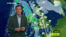 Your weather for the week 51118