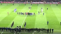 Sheffield Remembers.