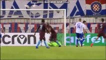Hajduk Split vs Gzira United 1 - 3 Összefoglaló Highlights Melhores Moments Resumes Goles