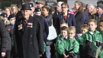 Eastbourne Remembrance