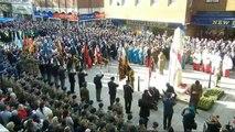 Peterborough Remembers