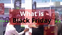 What is Black Friday - inews explainer