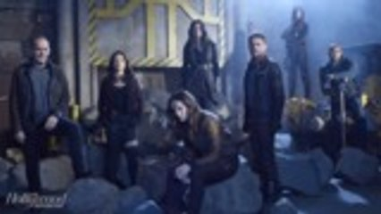 'Agents of SHIELD' Will Officially End With Seventh Season | THR News