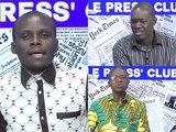La politique du ventre en Côte d'Ivoire exposée par des journalistes