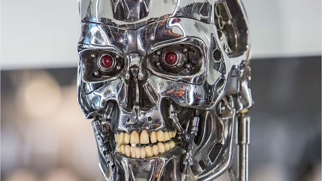 How Arnold Schwarzenegger Describes The Impact 'The Terminator' Had On Him