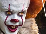 IT CHAPTER TWO Movie - Bill Skarsgard, Jessica Chastain, James McAvoy, Bill Hader, James Ransone, Isaiah Mustafa