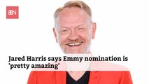 Jared Harris Is Being Recognized For His Acting Ability