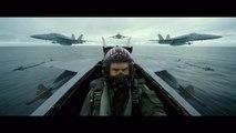 Tom Cruise, Jon Hamm In 'Top Gun: Maverick' First Trailer