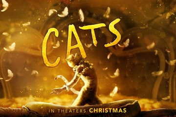 Cats Trailer (2019)