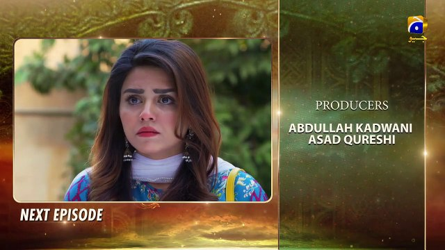 Mera Rab Waris EP 28 - 18th July 2019 - HAR PAL GEO DRAMAS