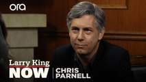 """Never in my wildest dreams"": Chris Parnell on learning he got the job at 'SNL'"