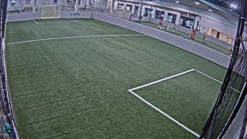 07/18/2019 18:00:02 - Sofive Soccer Centers Brooklyn - San Siro
