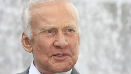 Buzz Aldrin Tells Trump He's Seriously Unimpressed By NASA