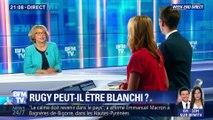 François de Rugy peut-il être blanchi ?