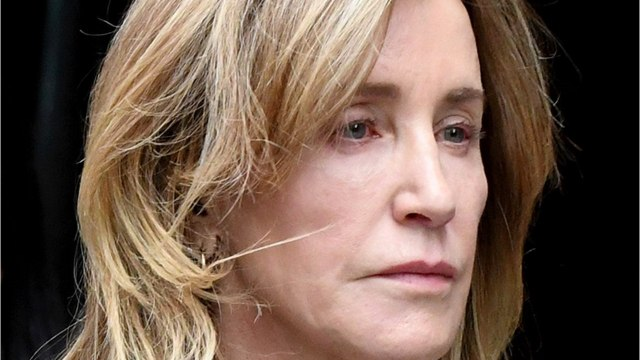 Co-Stars Weigh In On Felicity Huffman's Role In College Admissions Cheating Scandal