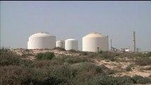 Libye, SCHLUMBERGER CRÉE UN CENTRE DE FORMATION