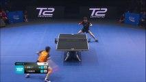 Tomokazu Harimoto vs Wong Chun Ting | 2019 T2 Diamond Malaysia (R16)