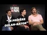 """""""La Casa de Papel"""" saison 3 : qui sont les nouveaux personnages?"""