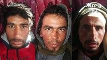 Tres condenados a muerte en Marruecos por asesinato de dos turistas escandinavas