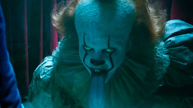 It Chapter Two – Official Final Trailer