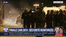 À Paris, Lyon ou Marseille, la sécurité sera renforcée en prévision de la finale de la CAN