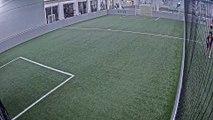 07/19/2019 00:00:01 - Sofive Soccer Centers Brooklyn - Santiago Bernabeu