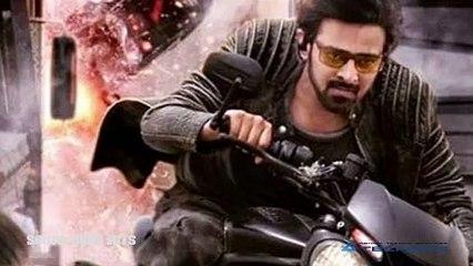 That 40 Minutes Action Scenes Are Peaks In Saaho(Telugu)