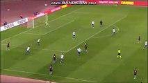 Hajduk Split 1-[2] Gzira United - Hamed Koné amazing overhead kick goal