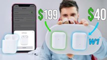New PERFECT Fake AirPods 2 use W1 Pairing--? -40 W1TF